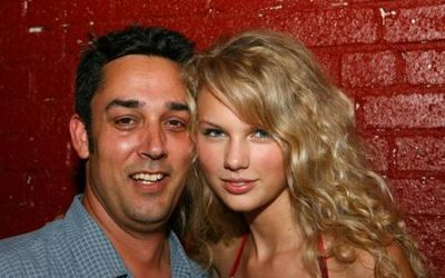 """Rick Barker – Taylor Swift's Manager """"I Was Sick And Tired Of Being Sick And Tired"""""""