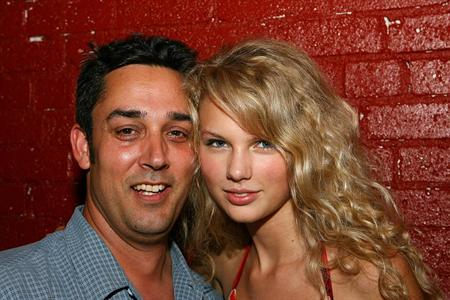 "Rick Barker – Taylor Swift's Manager ""I Was Sick And Tired Of Being Sick And Tired"""