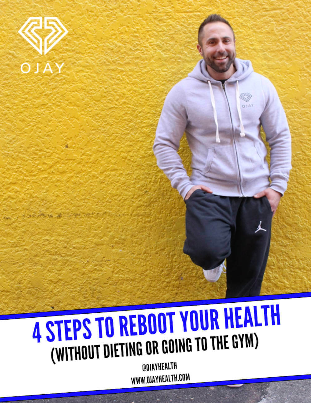 4 Steps To Reboot Your Health
