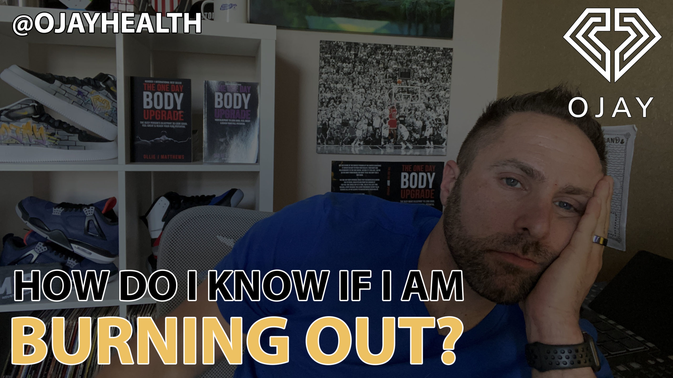 How Do I Know If I Am Burning Out?