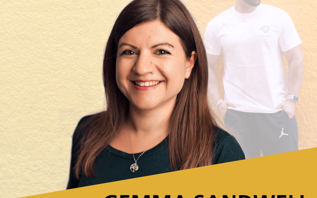 The Secret To Happiness With Gemma Sandwell