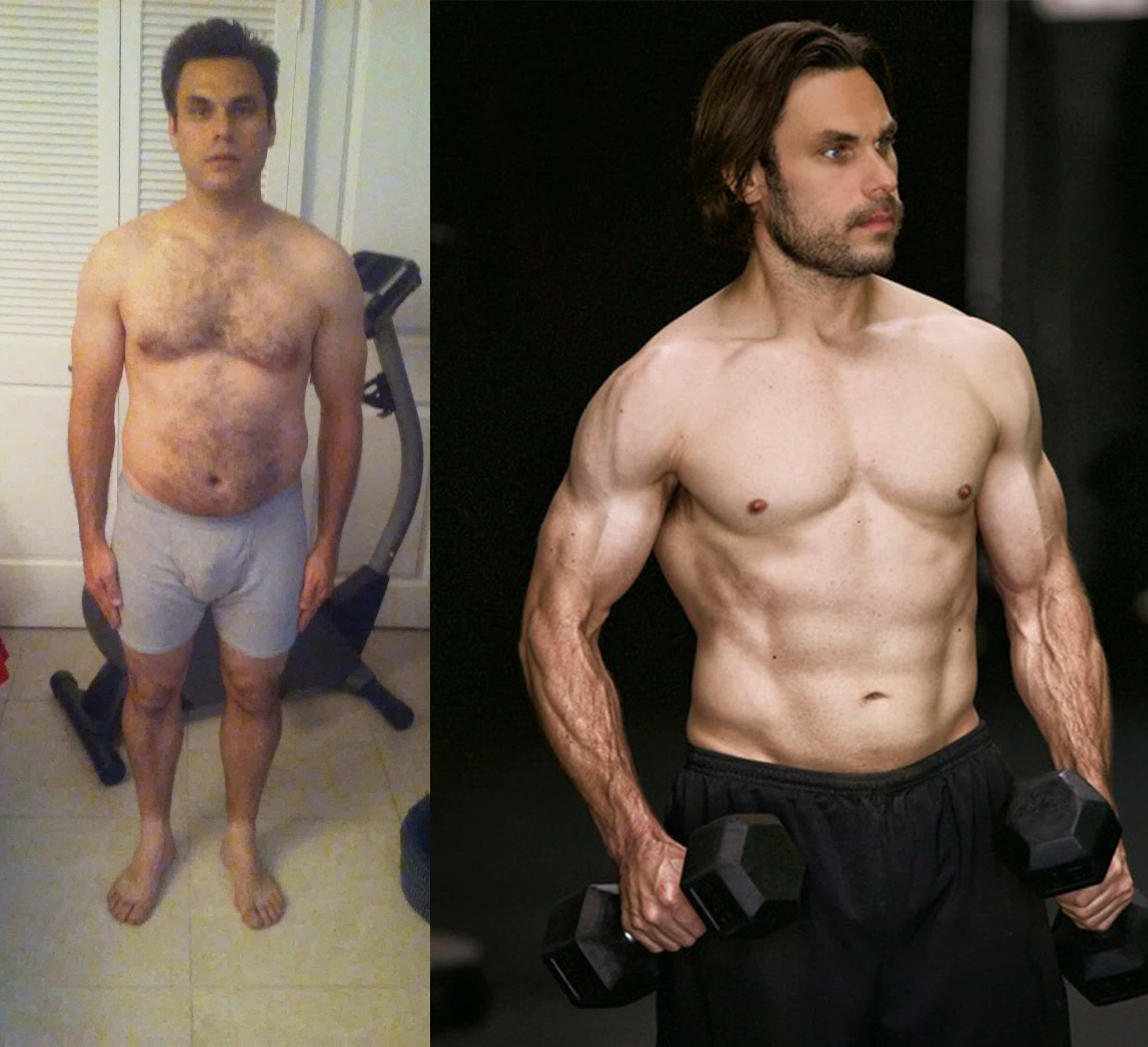 How To Be An A-Player Whilst Melting 20lbs Of Fat
