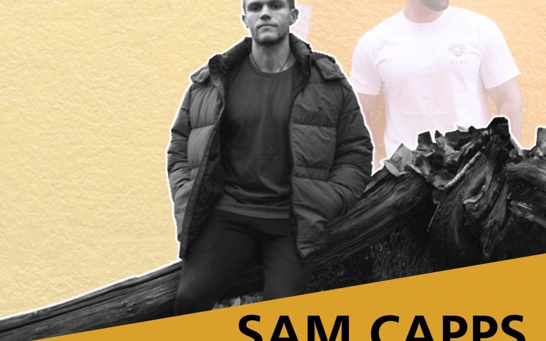 OJay Health Radio – Sam Capps