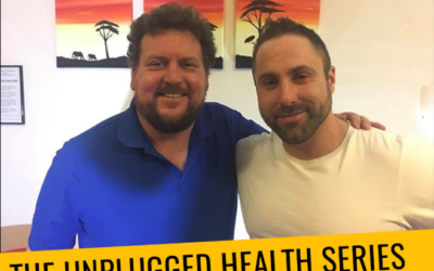 The Unplugged Health Series – Episode 6 Debunking Diet Myths
