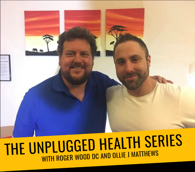 The Unplugged Health Series – Episode 5