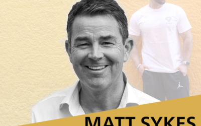 How Sales Can Help You Level Up Your Quality Of Life W/ Matt Sykes