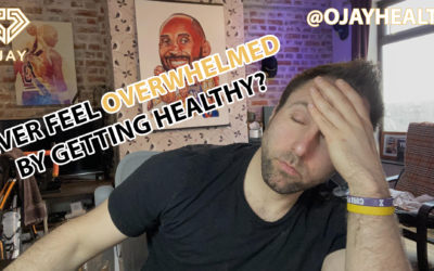 Why Is There So Much To Do To Get Healthy?