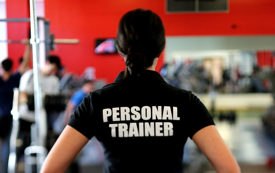 Why Not Just Hire A Local Trainer?
