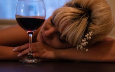 Whats Your Poison? How Alcohol Is Giving You More Than A Headache